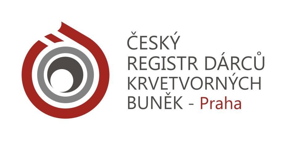 český registr dárců krvetvorných orgánů